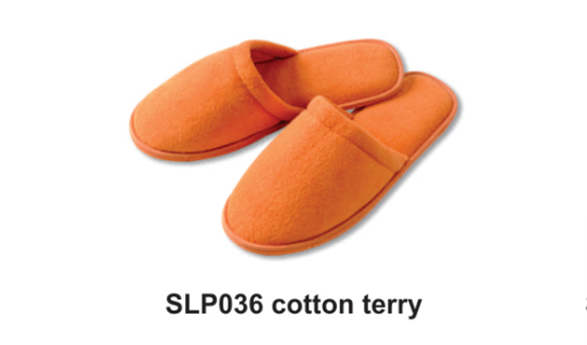SLP036 cotton terry