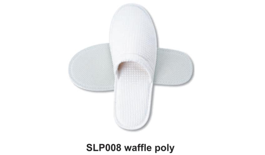 SLP008 waffle poly