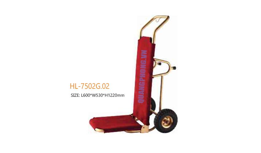 XE ĐẨY HÀNH LÝ HL-7502G.02