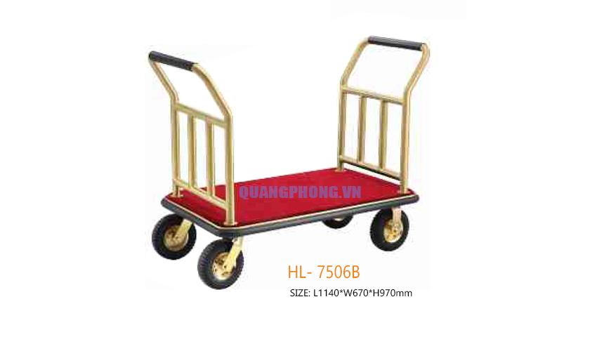 XE ĐẨY HÀNH LÝ HL-7506B