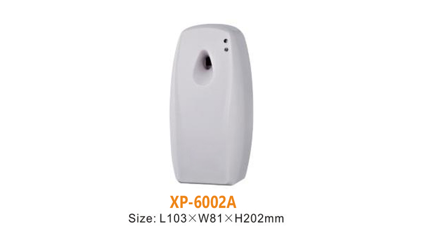 MÁY XỊT PHÒNG TỰ ĐỘNG XP-6002A
