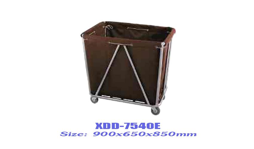 XE DỌN ĐỒ DƠ XDD-7540E