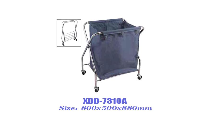 XE DỌN ĐỒ DƠ XDD-7310A