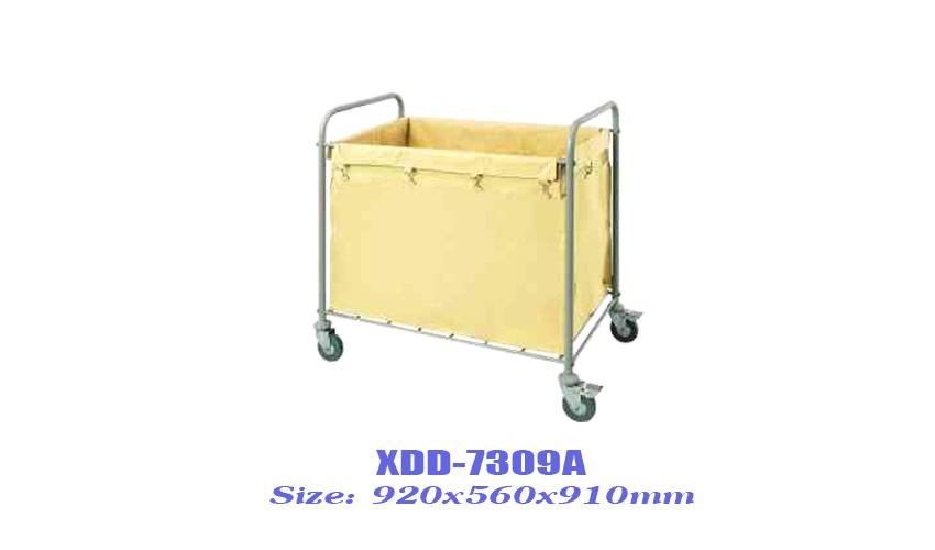 XE DỌN ĐỒ DƠ XDD-7309A